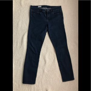 Like New Always Skinny Jeans by Gap
